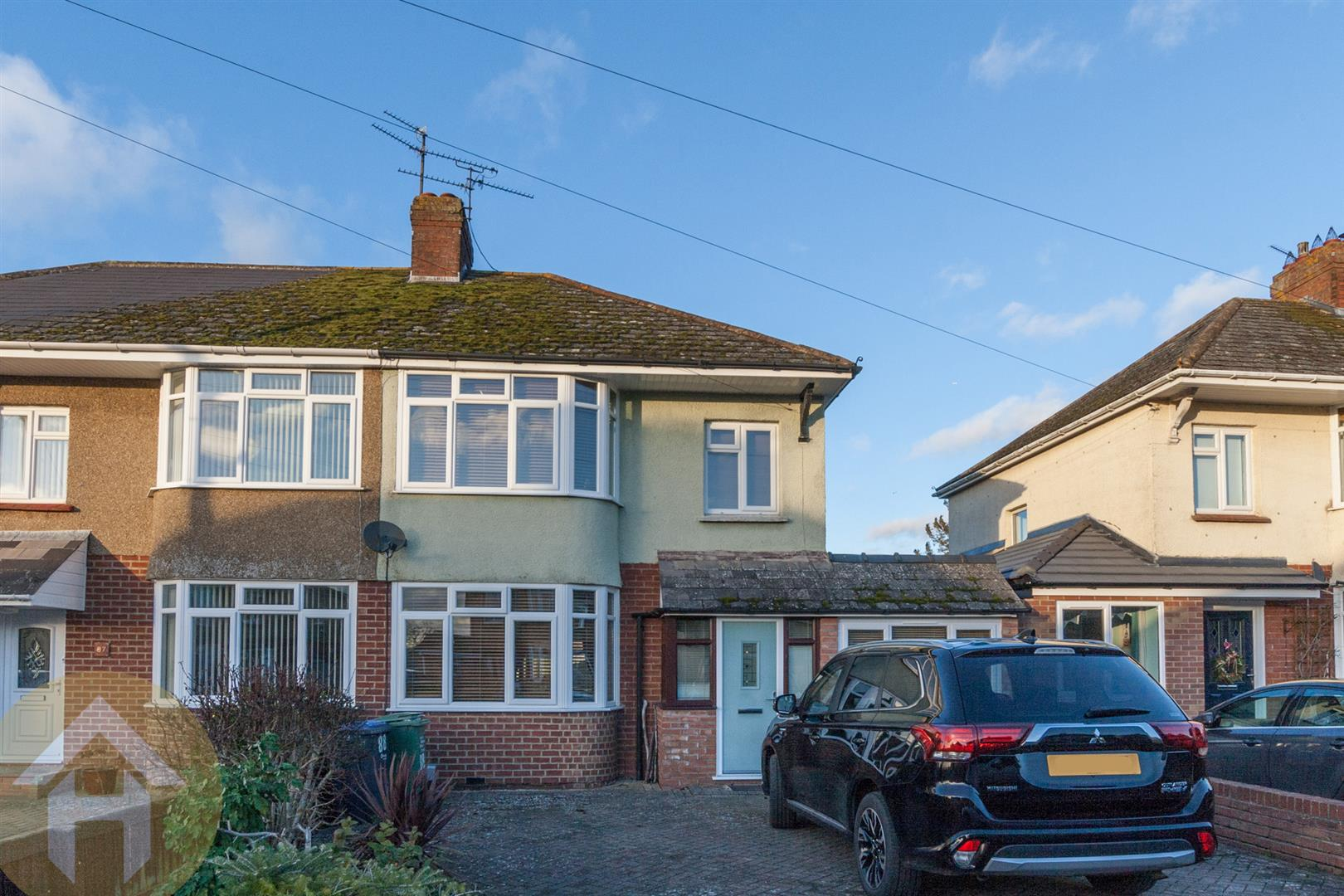 3 Bedrooms Semi Detached House for sale in Dunnington Road, Royal Wootton Bassett